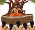 Ikuti sebagai Bhagawan mengatakan